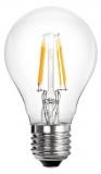 LED Filament E27 Classic-A60 4W