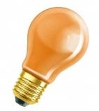 Allgebrauchslampe 15W orange