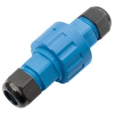 CC-Cable-Connector IP68 3-pole