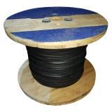 Illumination cable black 2x1,5 (500mcoil)